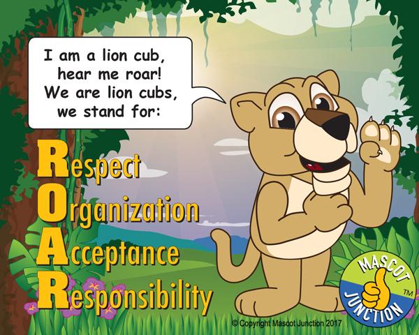 Poster PBIS Pledge