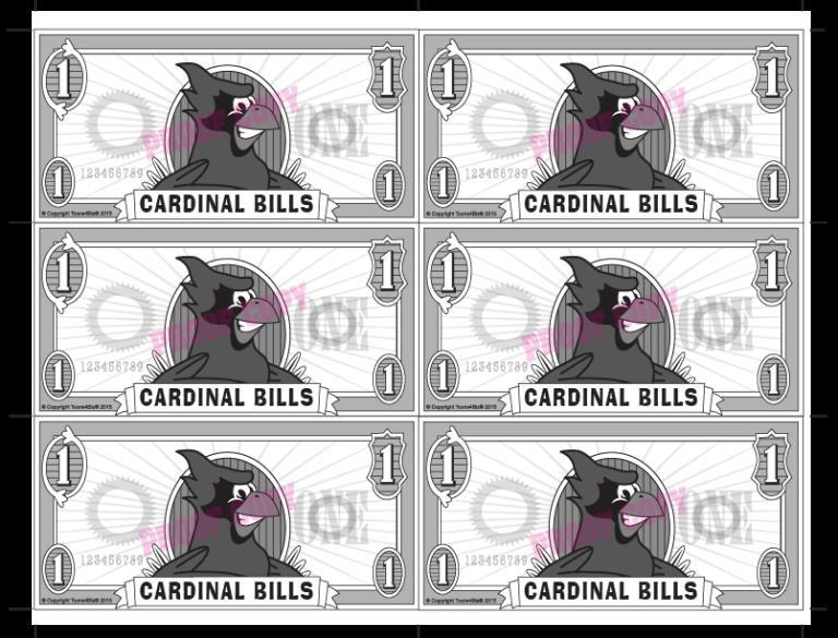 Cardinal Money