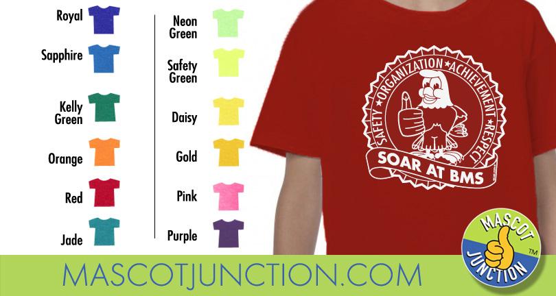 Eagles T-shirt Design