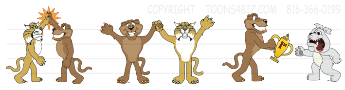 Good Sportsmanship Behavior Clip Art