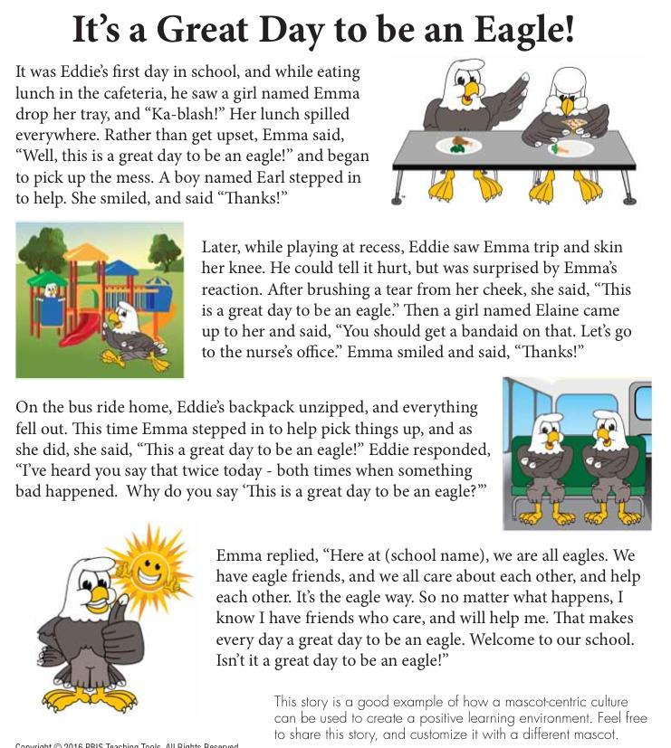 School Climate Creation