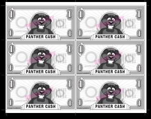 Panther Cash Reward