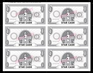 Star Reward Cash