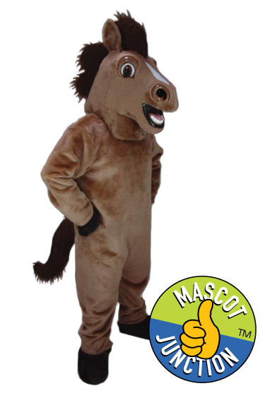 Option 2. Message us for a quote.  sc 1 st  Mascot Junction & Colt Mascot- Mascot Junction Kid Friendly Mascots
