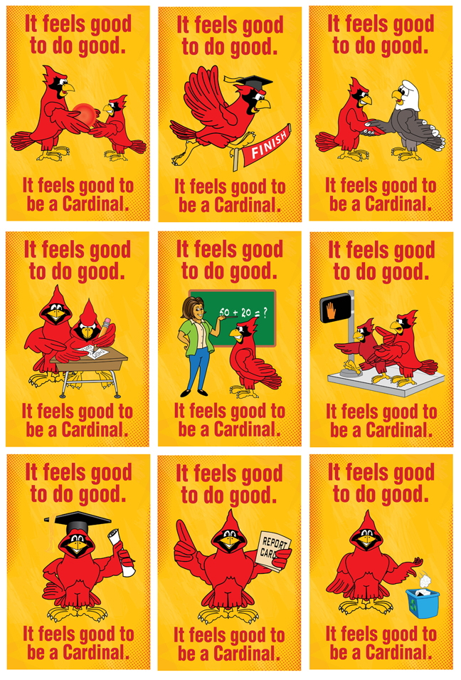 Feel Good Posters