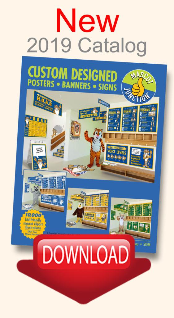 Mascot Junction Catalog 2019