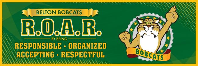 ROAR Banner PBIS School