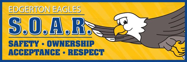 SOAR Eagle Banner PBIS