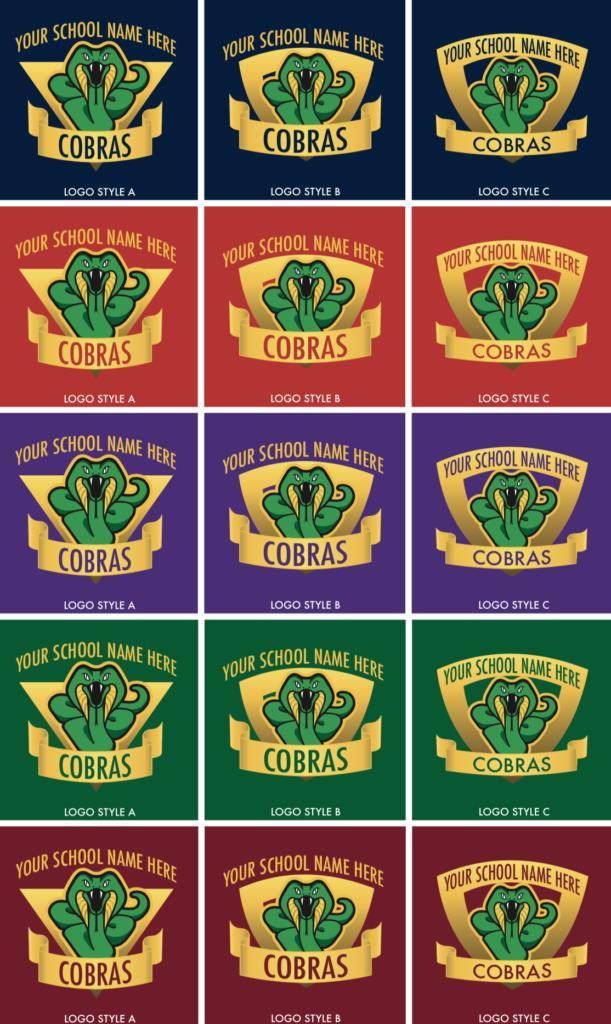 Cobra Graphics