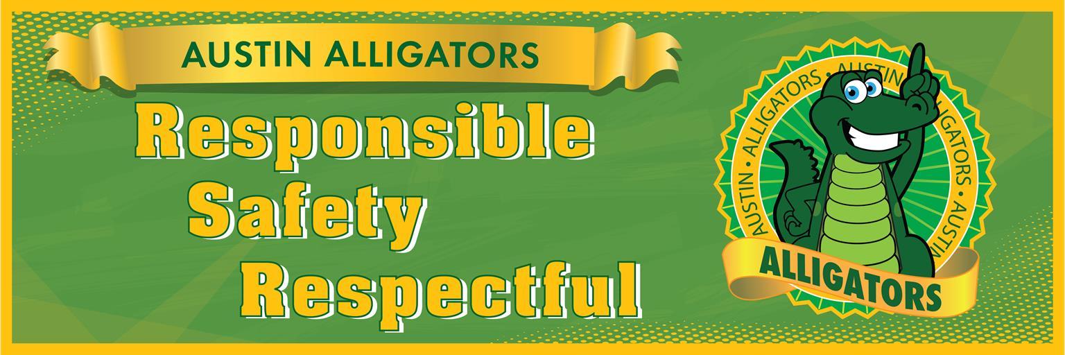 PBIS Banner Alligators