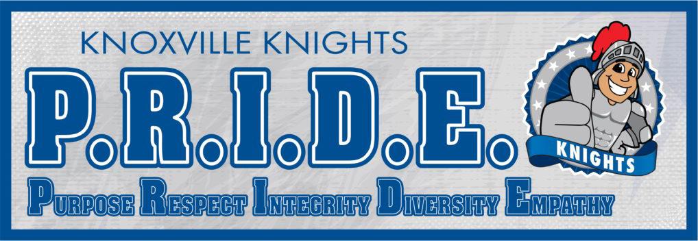 PRIDE banner design