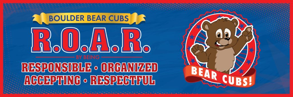 Theme Banner Bear PBIS