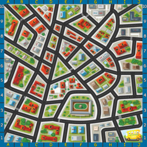 number-recognition-road-math-playmat