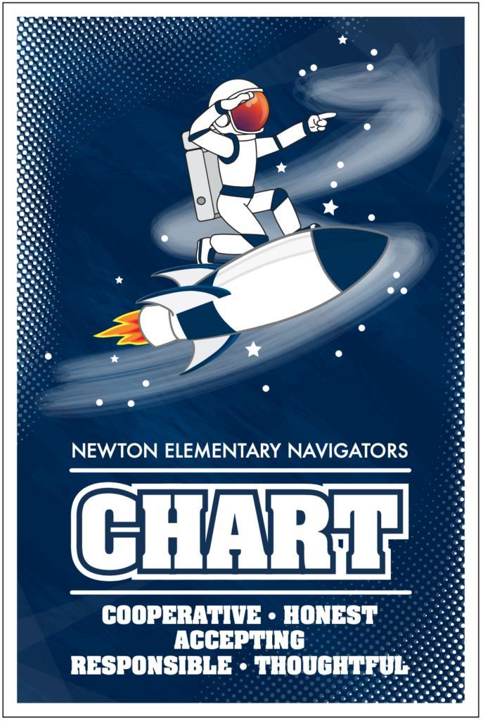Theme Poster Plaquette Astronaut