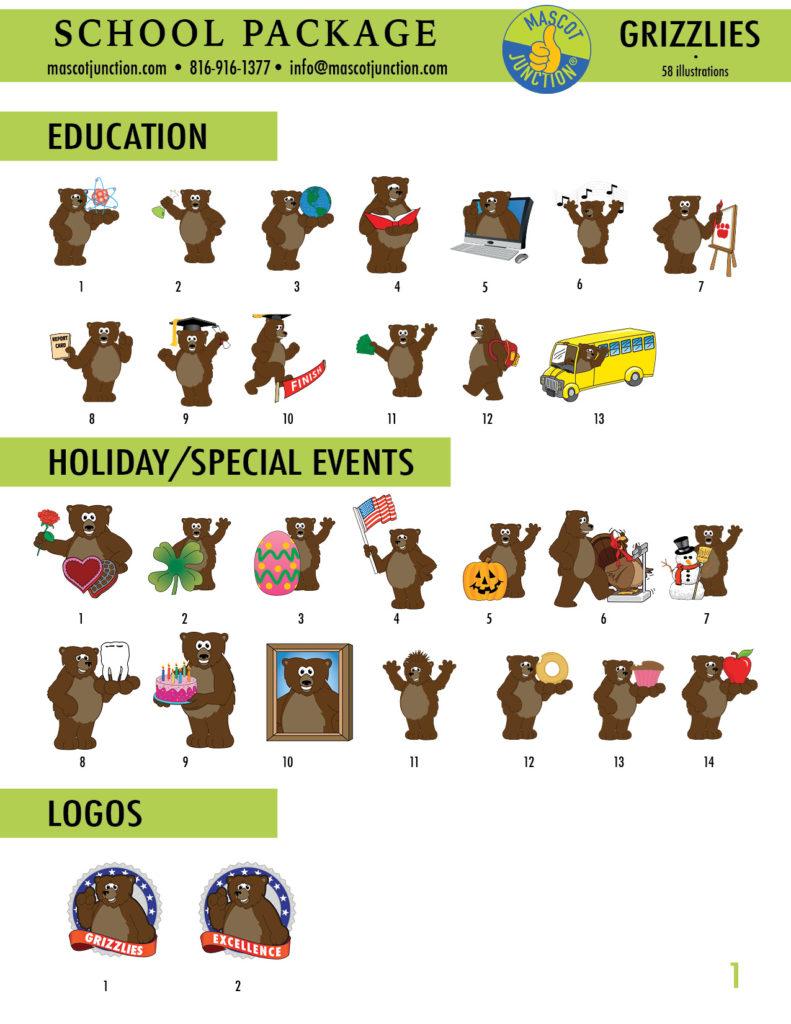 1Grizzlies_School Package-Guide