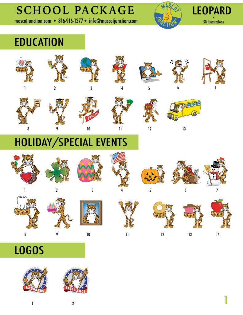 1_Leopard-School Package-Guide