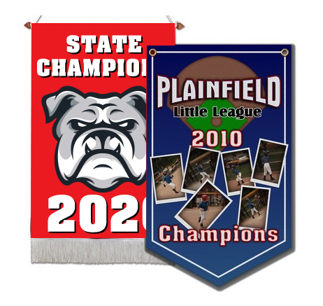 Champ Banners
