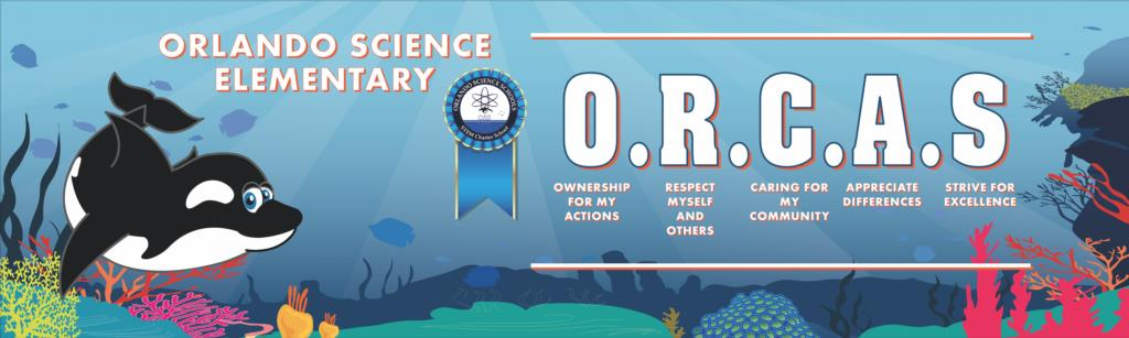 Orca Theme Banner