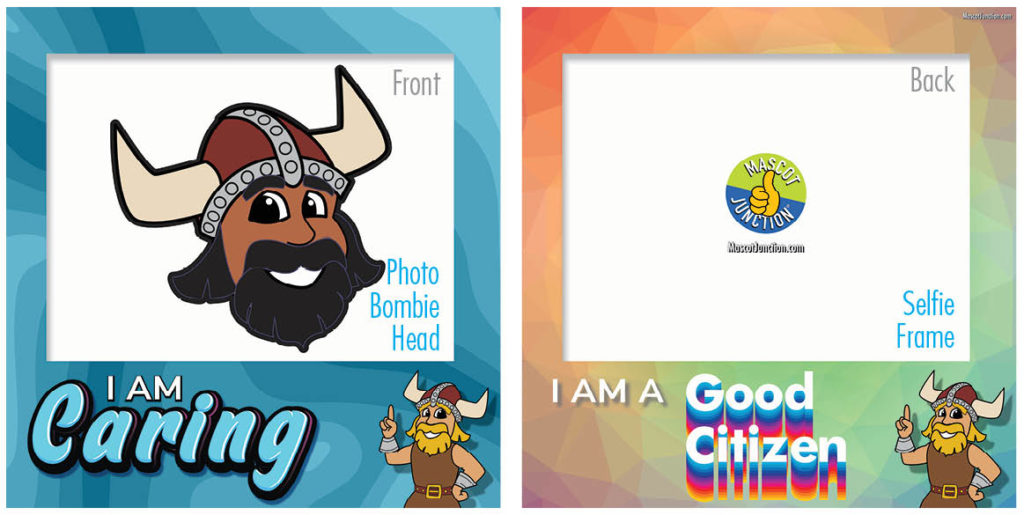 Selfie Frames_Character_Vikings4