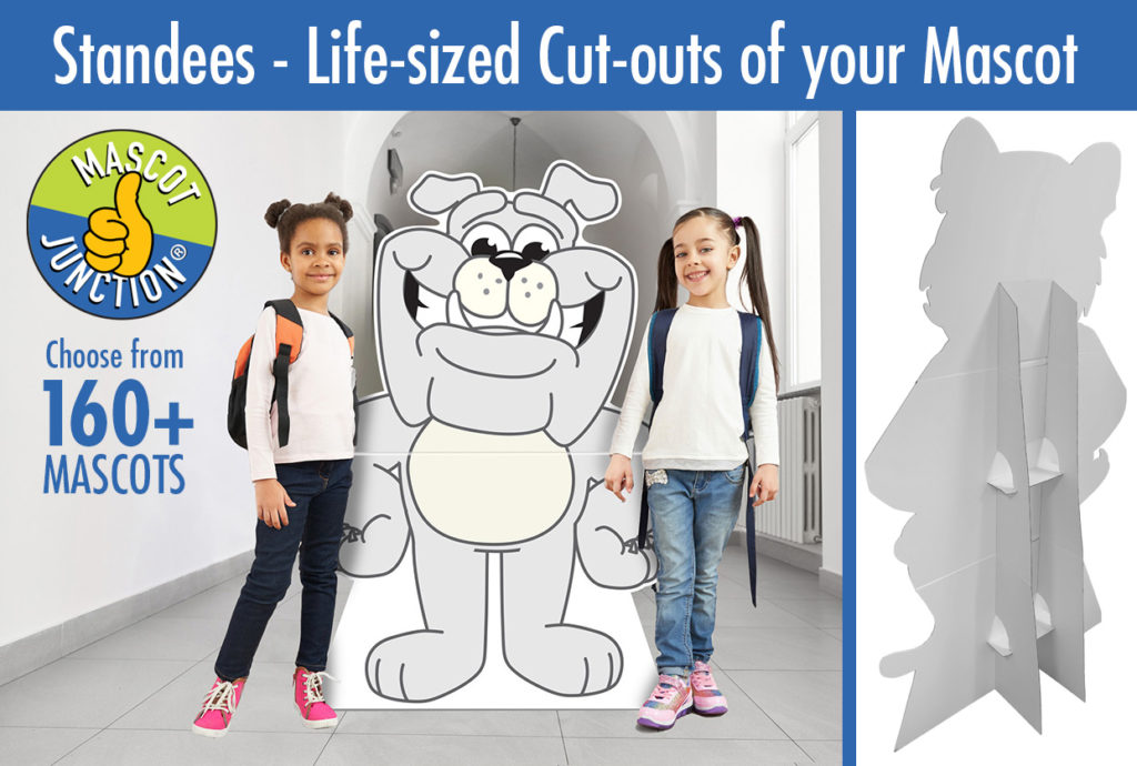 Standee Cut-Outs