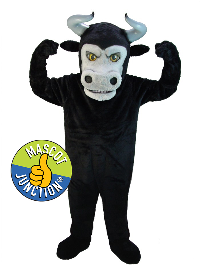 Bull Costume