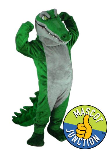 Gator Costume