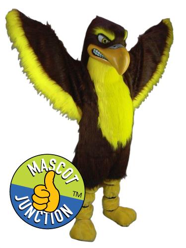 Falcon/Hawk 1