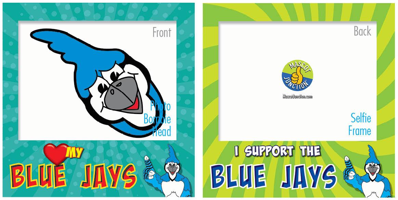 PBIS Selfie Frames Blue Jays5