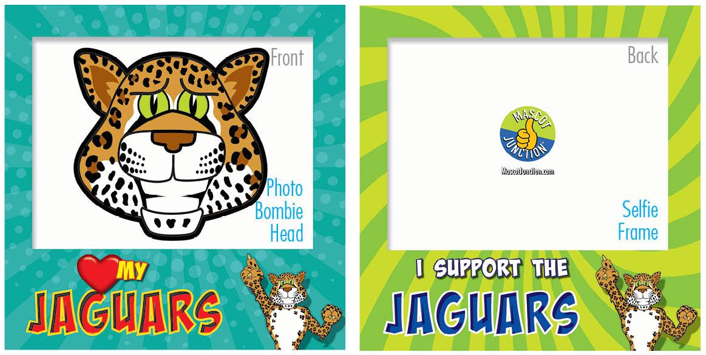 PBIS Selfie Frames Spotted Jaguar5