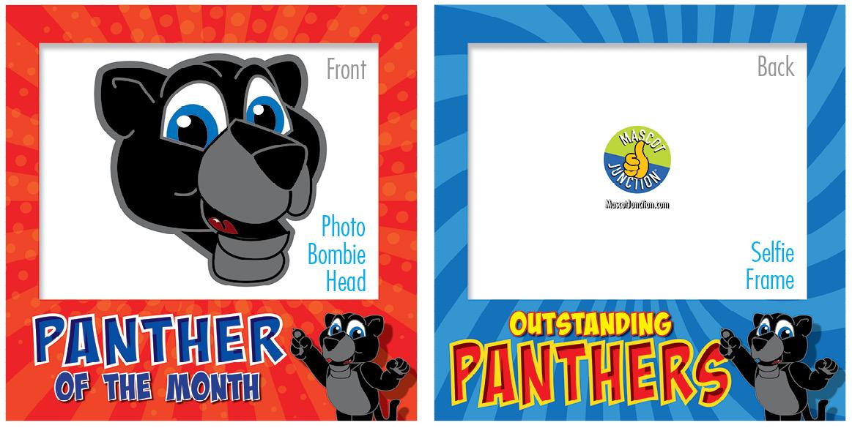PBIS Selfie Frames_PantherCub4