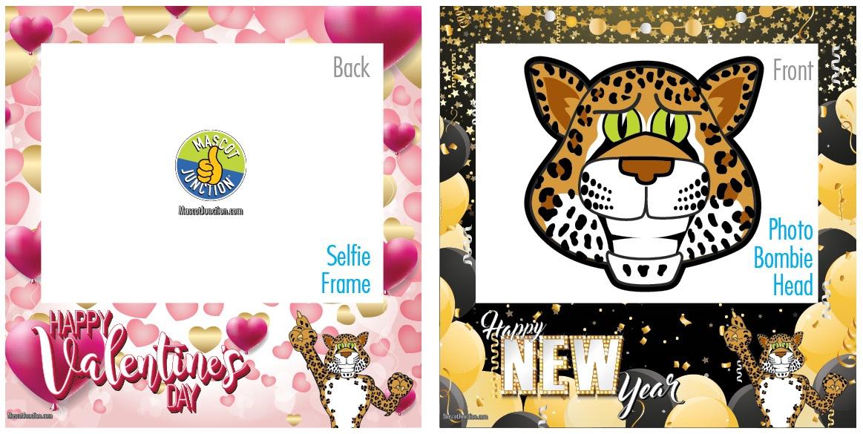 Selfie Frames_Celebration-Cheetah2
