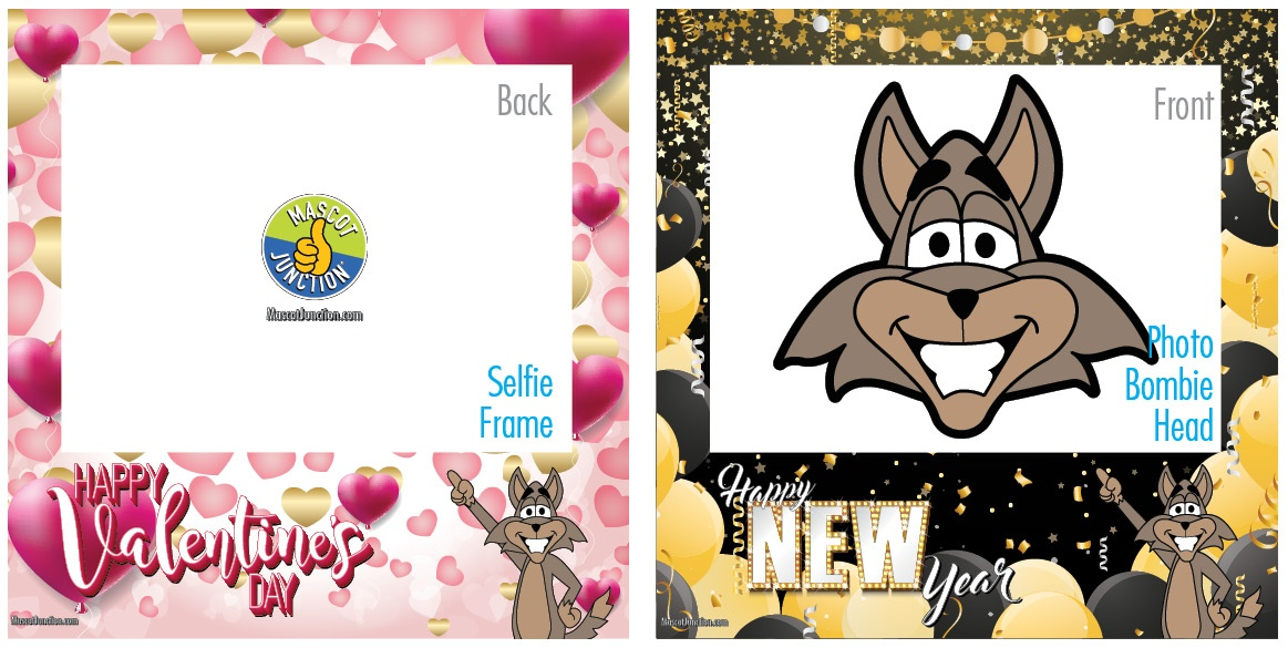 Selfie Frames_Celebration-Coyote2