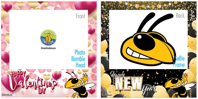 Selfie Frames_Celebration-Hornet2