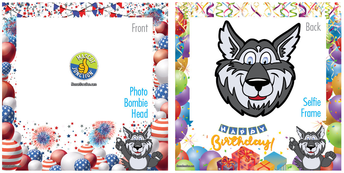 Selfie Frames_Celebration-Husky