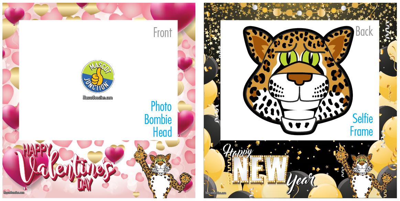 Selfie Frames_Celebration-Leopard2