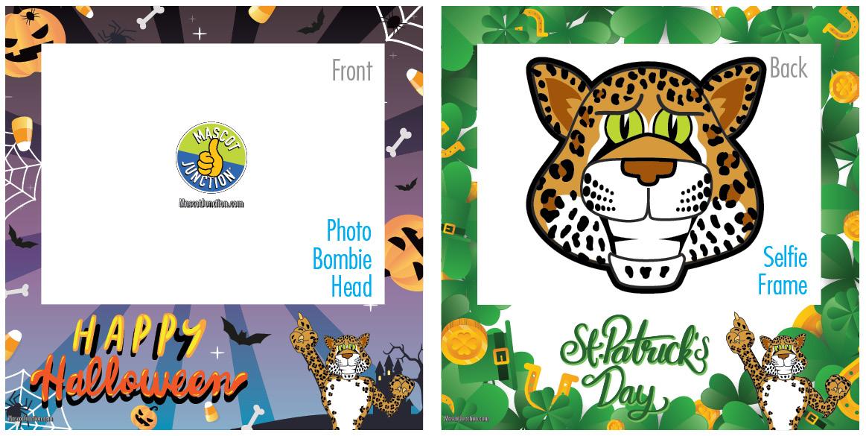 Selfie Frames_Celebration-Leopard3
