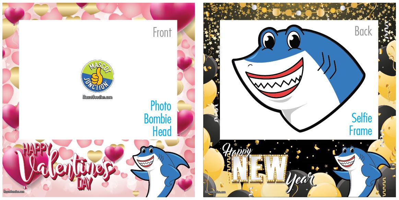 Selfie Frames_Celebration-Shark2