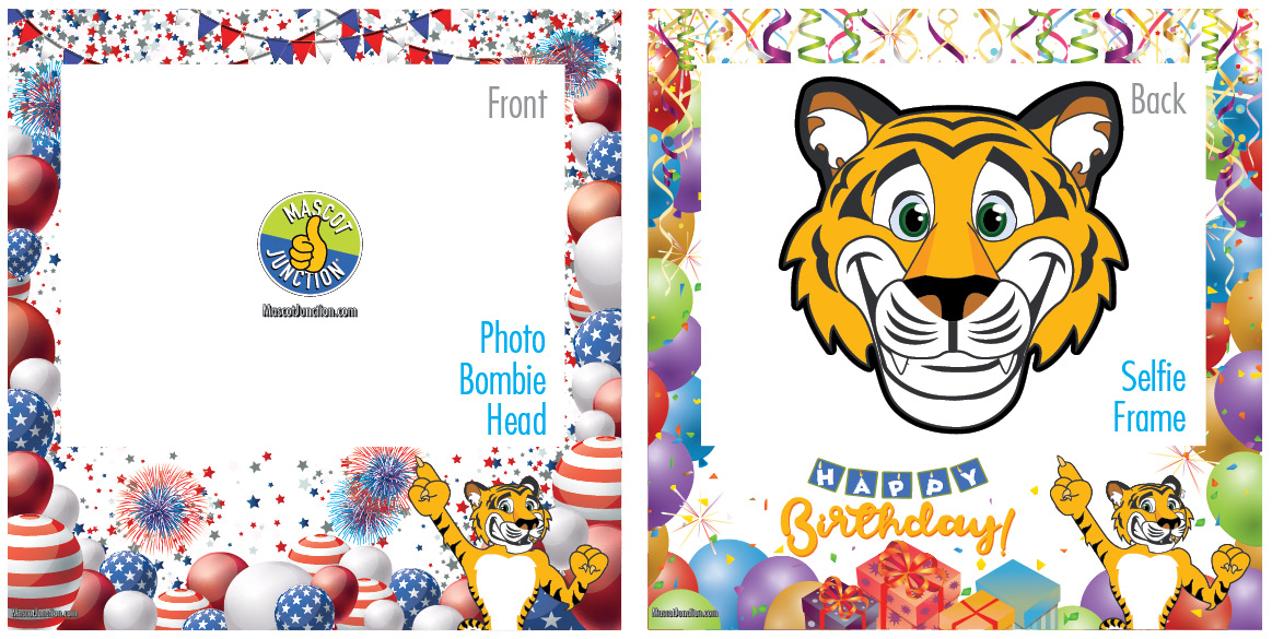 Selfie Frames_Celebration-Tiger2_1