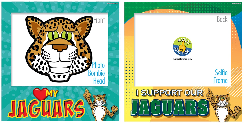 Selfie Frames_Character_Jaguar-Spotted5