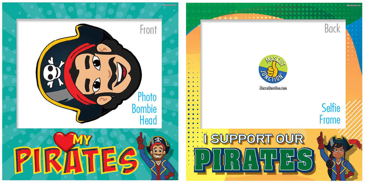 Selfie Frames_Character_Pirate5