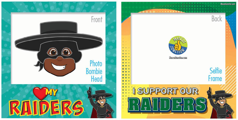 Selfie Frames_Character_Raiders5