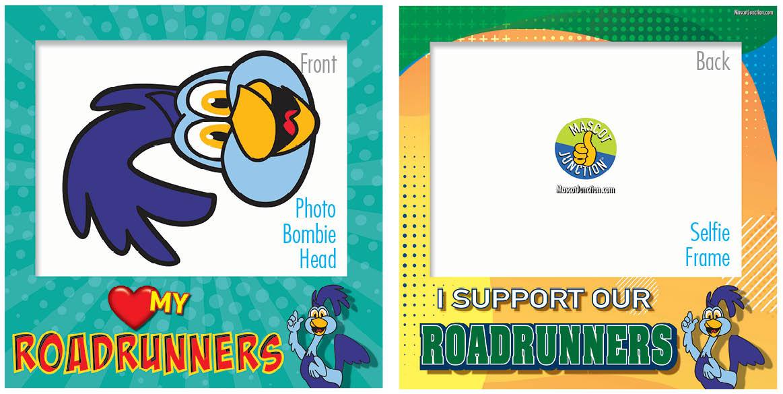 Selfie Frames_Character_Roadrunners5