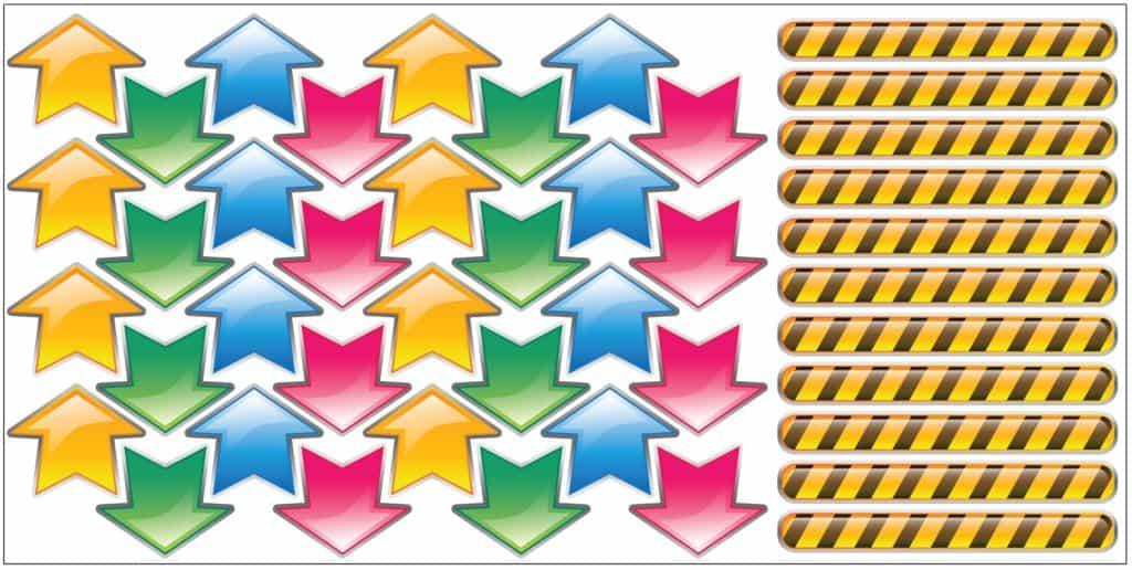 Arrows & Lines