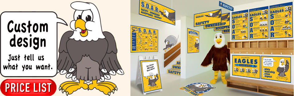 PBIS_Posters_Eagle__Mascot