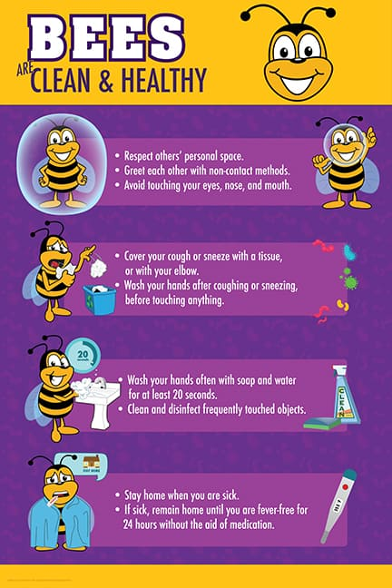 Bee1-Clean and Healthy