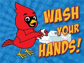 Wash Hands Cardinal2