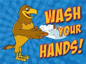Wash Hands Hawk2