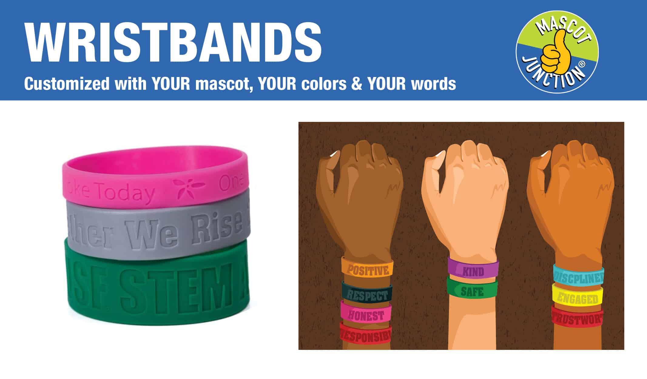 Wristband Web Image