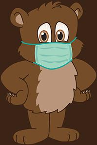 Bear Cub Brown
