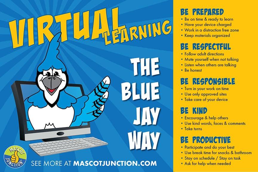Blue Jay #1